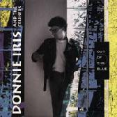 Out Of The Blue - Donnie Iris & The Cruisers - 1992